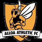 Alloa-Athletic