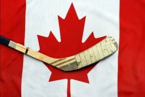 hockey-stick-and-canadian-flag