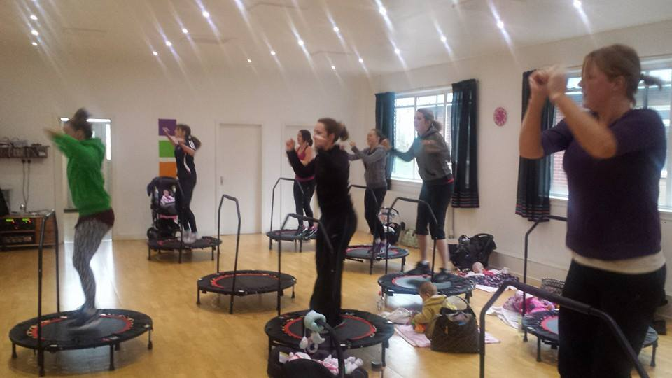 Baby Buggy Boot camp image 2