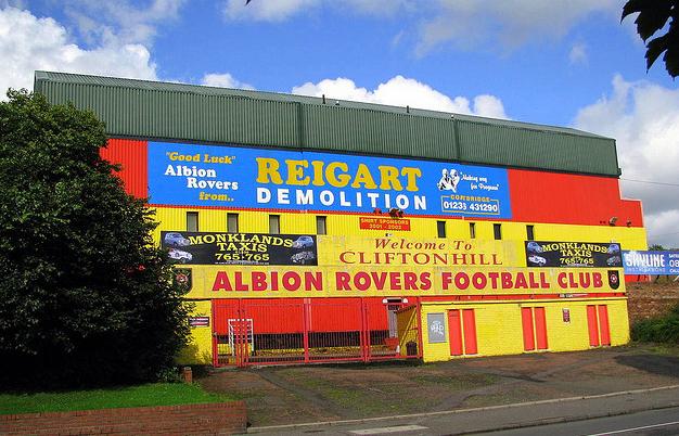 cliftonhill-stadium