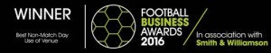 Football Business Awards 3