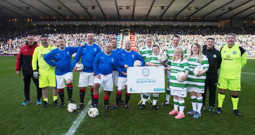 Celtic Shootout Team Photo 2