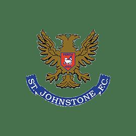 St Johnston